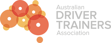 A Member of the Australian Driver Trainers Association